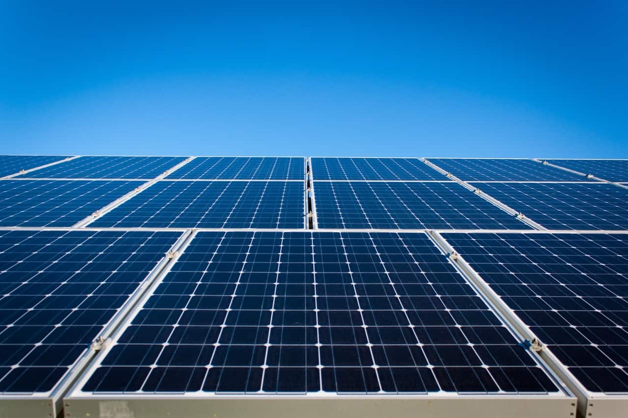 UK Solar & PV Market Report 2019